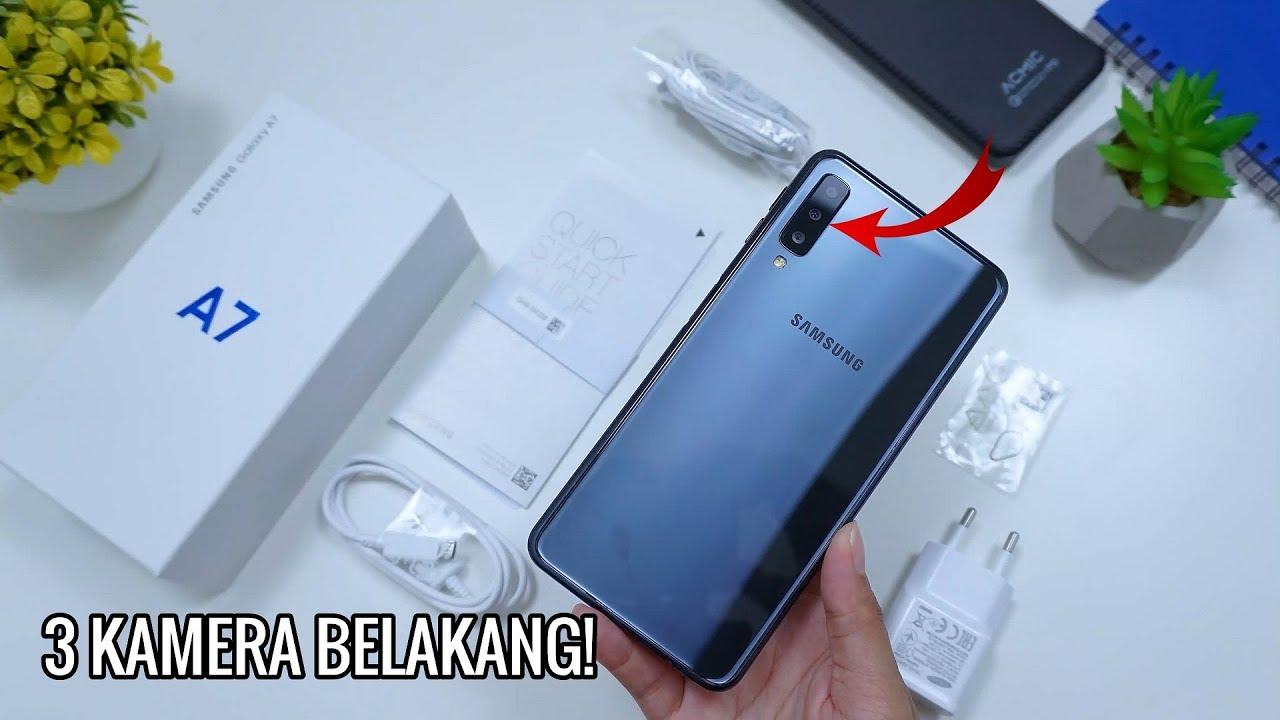 Harga Samsung Galaxy A7 2018 Dan Spesifikasi Juli 2019