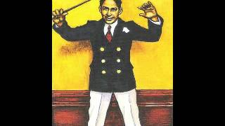 Jelly Roll Morton - Make Me A Pallet On The Floor (Complete)