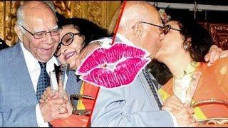 Biopic I Ram Jethmalani I controversies