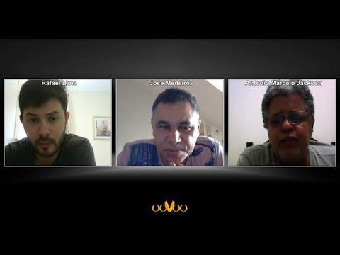 Análise da Crise envolvendo Michel Temer e Aécio Neves: mesa-redonda internacional