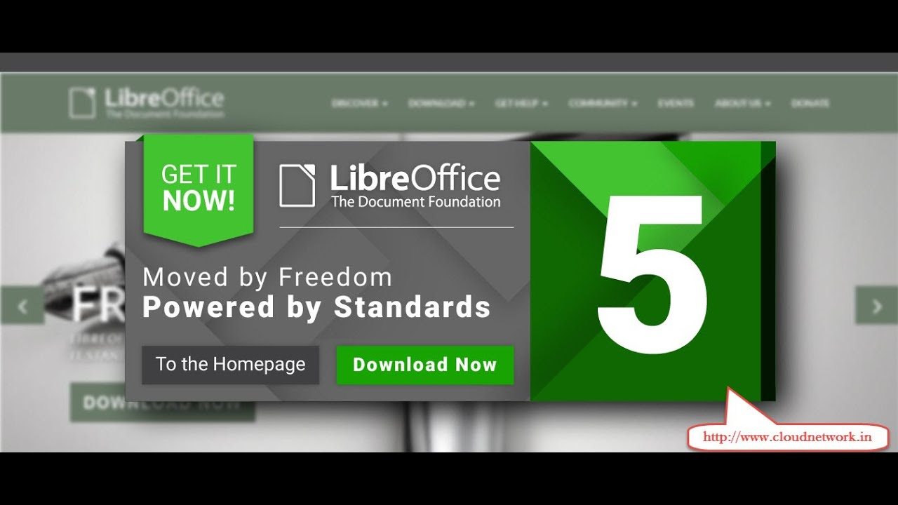 libreoffice download win 7 64 bit