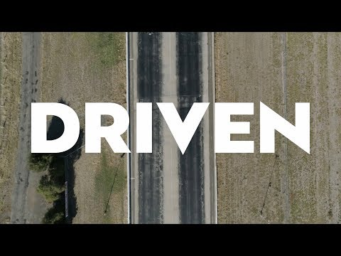 DRIVEN   Series Trailer   Coming August 2018