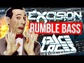 """EXCISION / SPACE LACES """"RUMBLE"""" BASS DROP TUTORIAL SERUM HOW TO"""