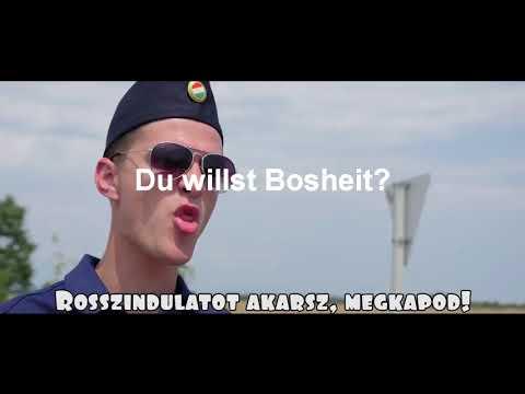 Ungarische Despacito-Parodie mit deutschem Untertitel