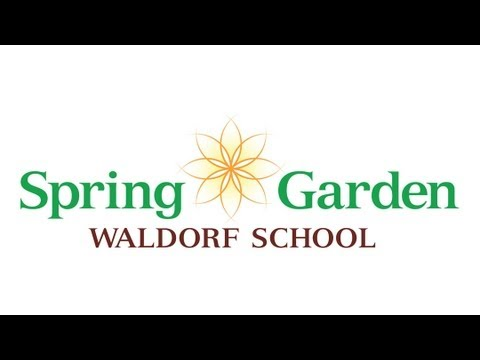 Sustainable Life TV Show - Spring Garden Waldorf School