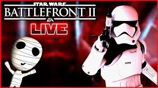 Star Wars Action zum Abend! // Star Wars: Battlefront II // PS4 Livestream