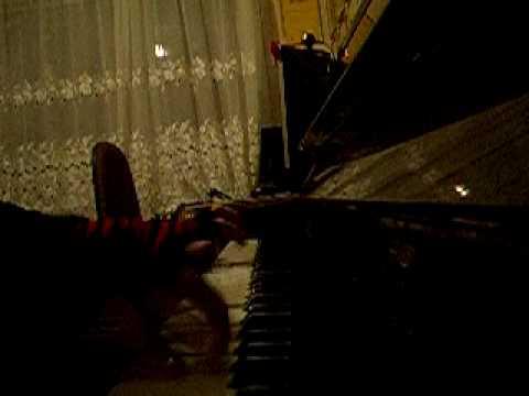 Alice Nine - Q piano cover