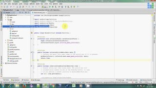 How to Add Jar as Library in Android Studio