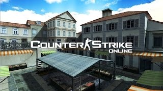 Counter-Strike Online: Zombie Escape - Venice Gameplay [HD]