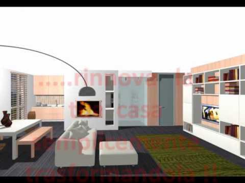 Consigli per arredare casa youtube - Consigli per imbiancare casa ...