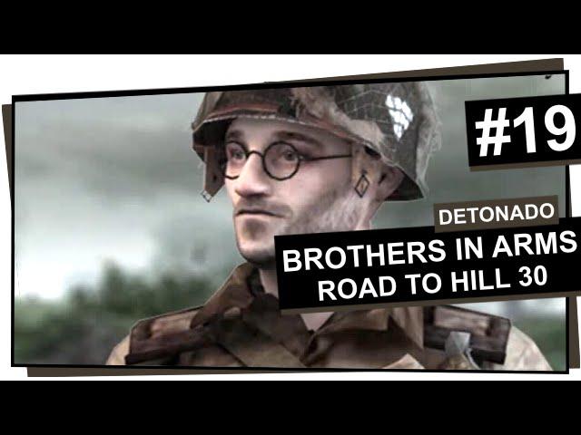 Brothers in Arms: Road to Hill 30 #19 - Nenhum Lugar Melhor para Morrer (Legendado em português)