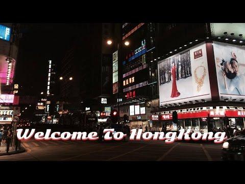 TACKLING HONGKONG [ HongKong Vlog ]