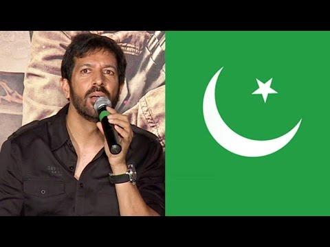 Kabir Khan ANGRY On Media For Targeting PAKISTAN At Phantom  Launch