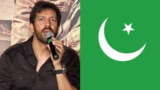 Kabir Khan ANGRY On Media For Targeting PAKISTAN At Phantom Trailer Launch
