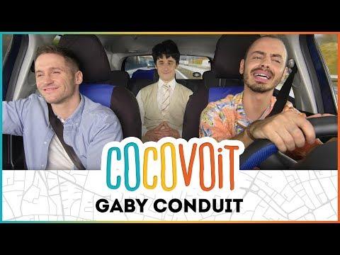 Cocovoit - Gaby Conduit