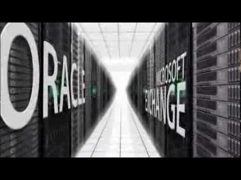 Acorda Therapeutics 100% virtualized environment