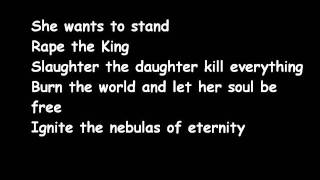 Otep- Filthee (LYRICS)