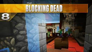 Minecraft: Blocking Dead - Hypixel Server - Episode 8