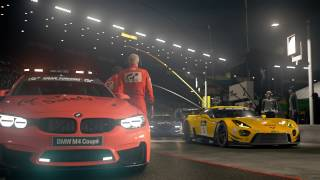 Gran Turismo Sport - Trailer PSX 2016