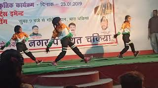 Bezubaan mix song dance choreography by R... RONIT