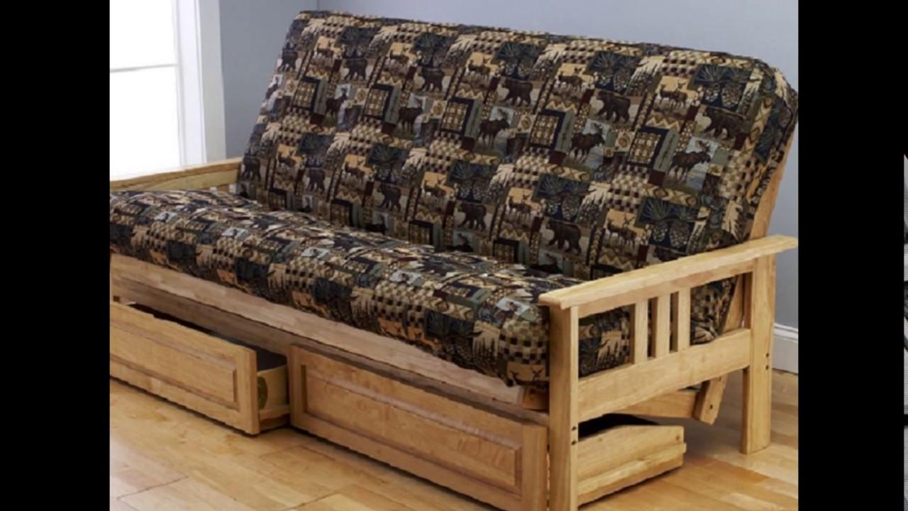 futon sofa bed with storage futon sofa bed with storage   youtube  rh   youtube