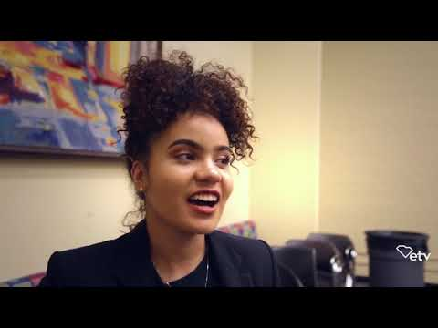 Winthrop Student Creates Hip Hop Foundation in Honor of Her Father