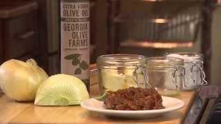 Vidalia Onion Jam