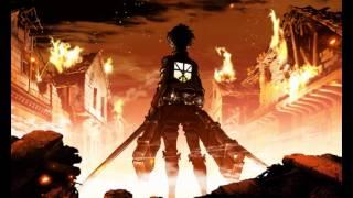 Repeat youtube video attack on titan music mix- Shingeki no Kyojin