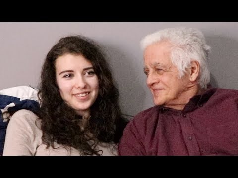 This 18 Year Old Girl Is Dating A 68 Year Old Man | Strange Relationships