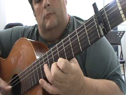 Glory! Glory! Hallelujah! The Battle Hymn of the Republic guitar ...