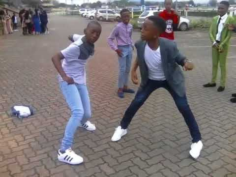 best of vosho dance by far...perfect vosho