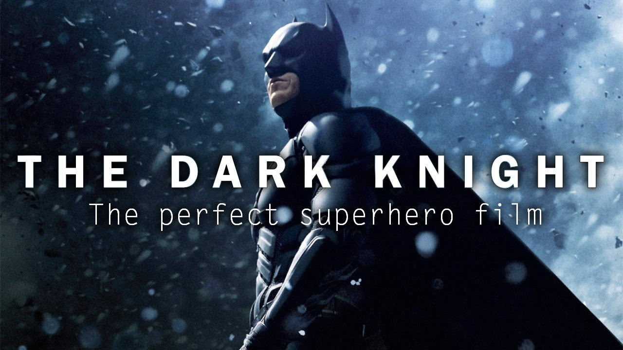 Interesting Persuasive Essay Topics For High School Students The Dark Knight  The Perfect Superhero Film Video Essay Essays About Science also Thesis Persuasive Essay The Dark Knight  The Perfect Superhero Film Video Essay  Youtube Short Essays For High School Students