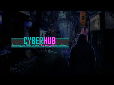 CYBER WORLD 8 /Minimal/ Techno/ Tech House  MIX |Check Description below! |