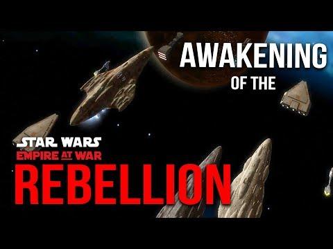 Rebel Fleet Commander (Awakening of the Rebellion) Ep 10