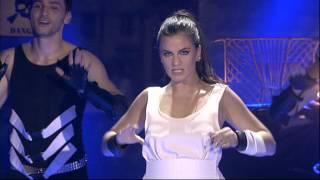 Milica Pavlovic - Alter Ego - FS - (TV Prva 11.02.2015.)