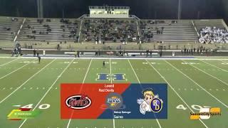 Lowell vs Bishop Dwenger | IHSAA Semi-State Football