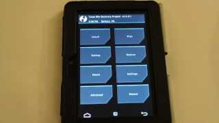 how to transfer file in twrp (adb sideload)