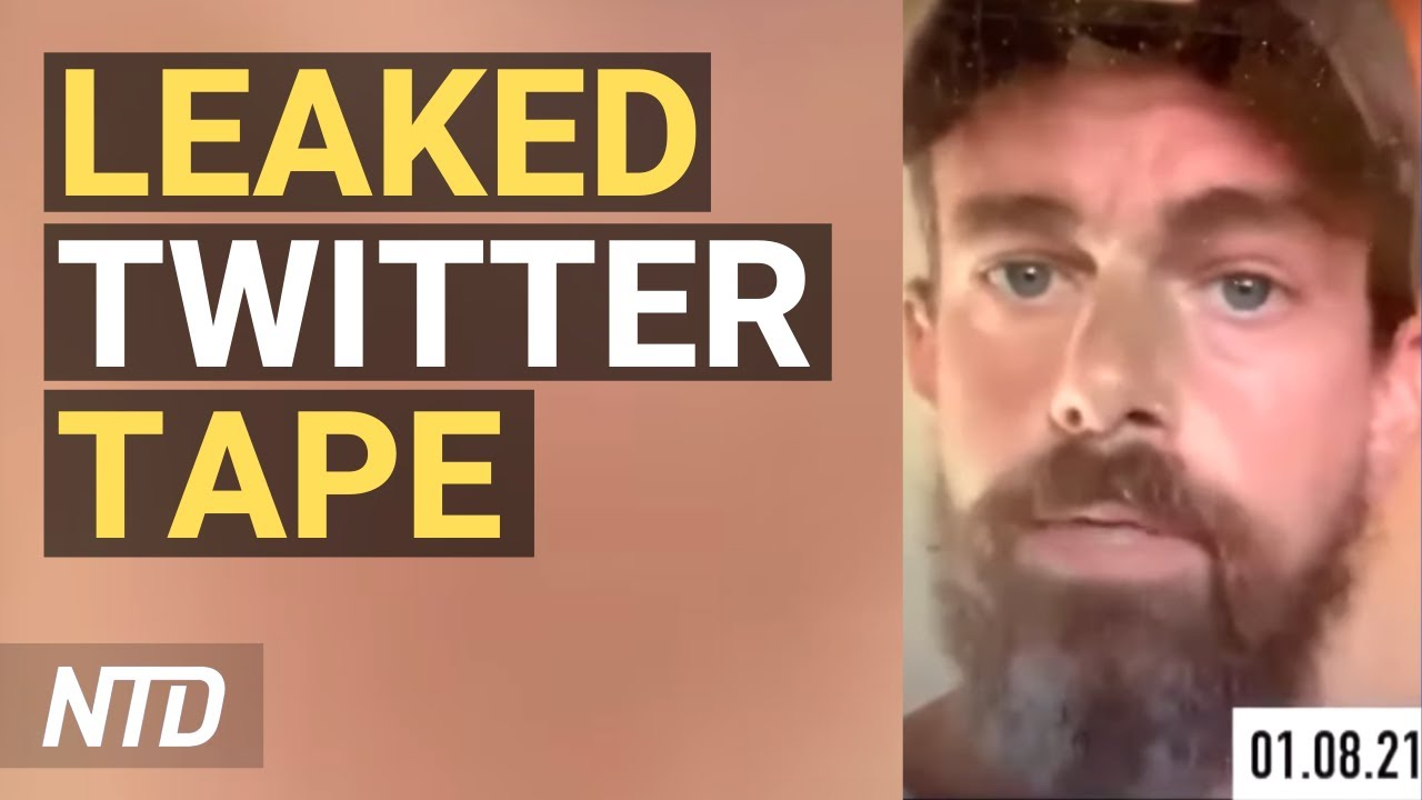 Leaked: Twitter CEO Before Trump Ban; State Republican Parties Criticize GOP Reps' Vote to Impeach - download from YouTube for free