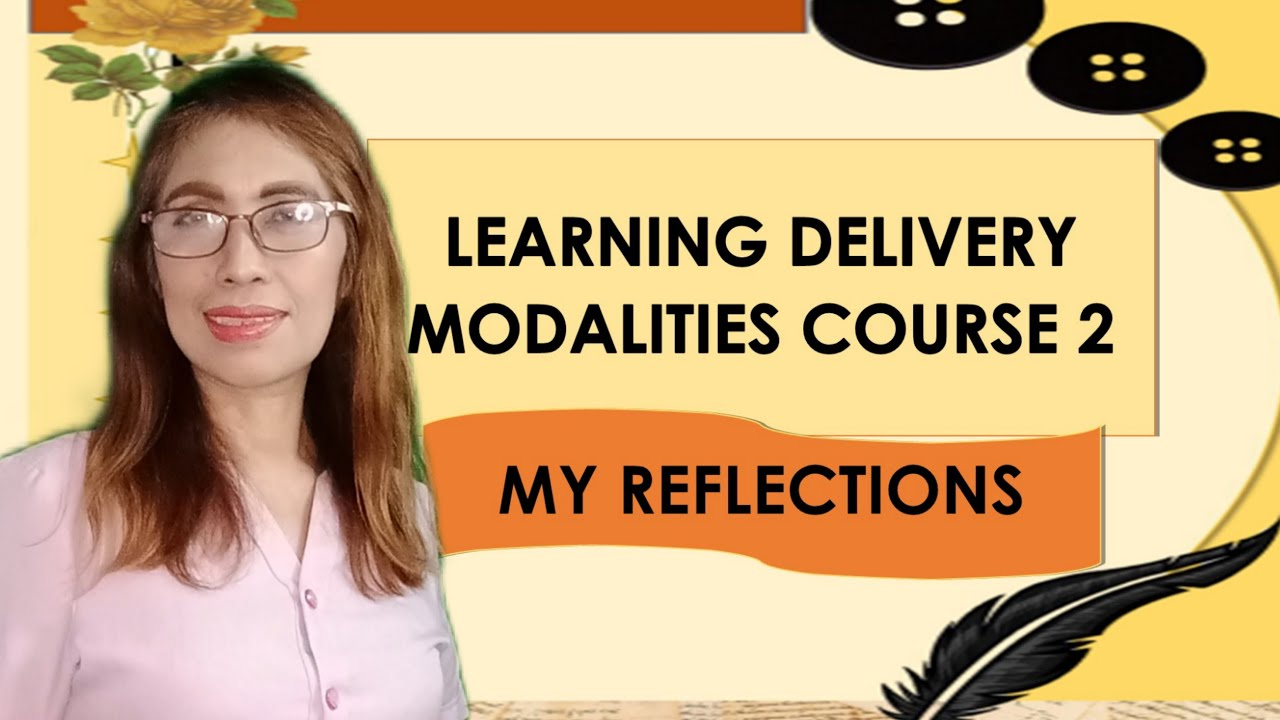 Download LDM2 My Reflections as LAC Leader