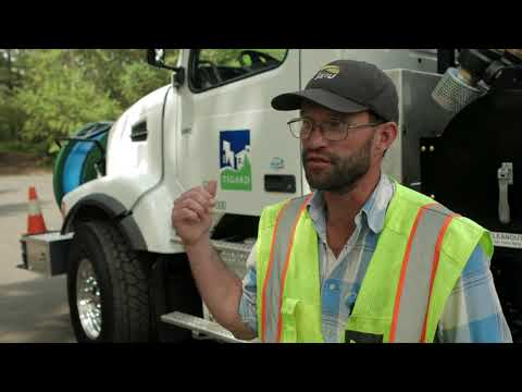 Stormwater: Out in the Field