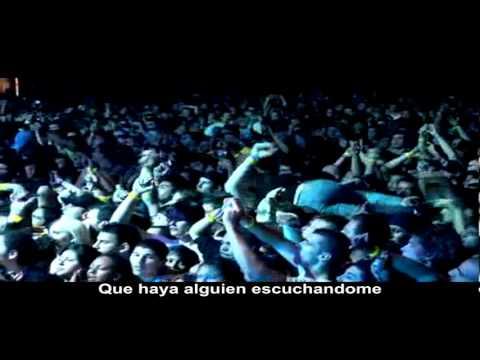 Avenged Sevenfold - Afterlife (Subtitulos en español) HD