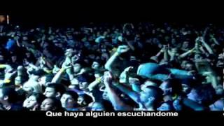 Avenged Sevenfold - Afterlife (Subtitulos En Español) HD