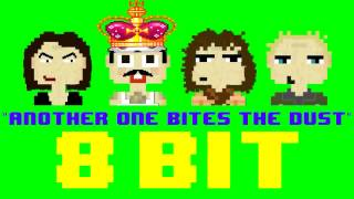 another one bites the dust 8 bit remix cover version tribute to queen 8 bit universe