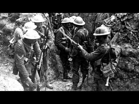 Le Newfoundland Regiment Partie II Beaumont Hamel
