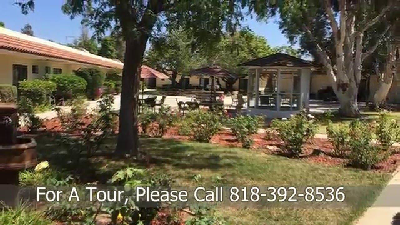 Royal Gardens of Camarillo Assisted Living | Camarillo CA ...