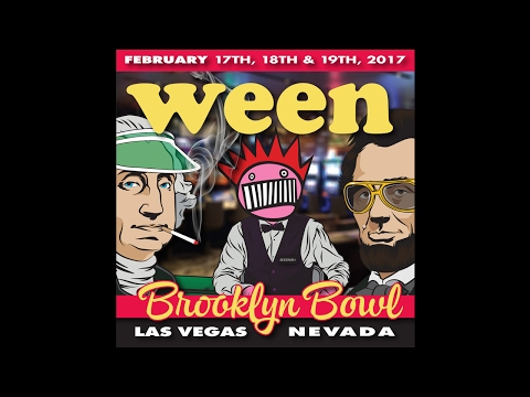 Ween (02/19/2017 Las Vegas, NV) -  Learning to Love