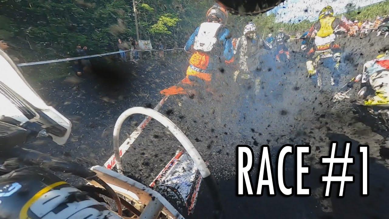 2021 Tough Like RORR - Saturday Race #1