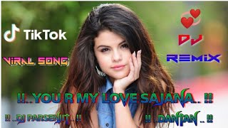 what does sajna re mean