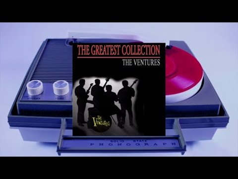 The Ventures - The Greatest Collection