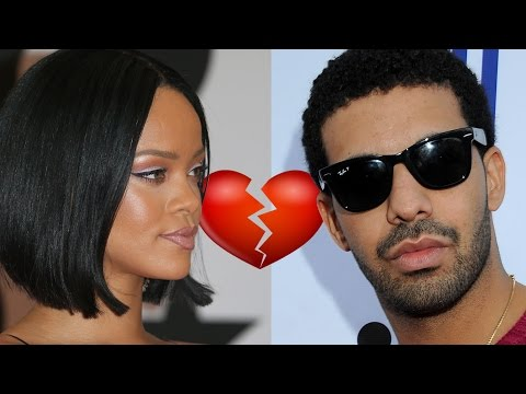 Drake & Rihanna Split Over Another Woman!